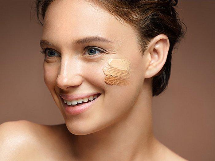 Как подобрать тональный крем по типу кожи: 4 совета визажиста
