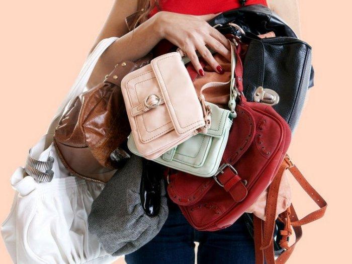 Какие сумки и акссесуары лучше выбрать для себя