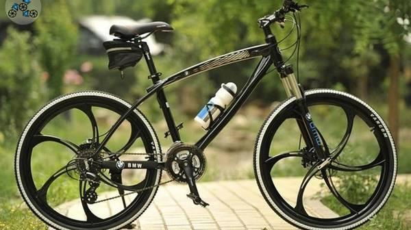Велосипеды BMW: качество, преимущества и особенности выбора