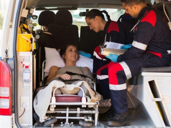 Профессиональная перевозка больных и ее преимущества