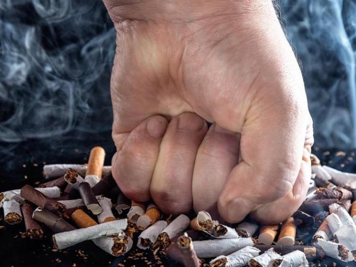 Почему стоит бросить курить?