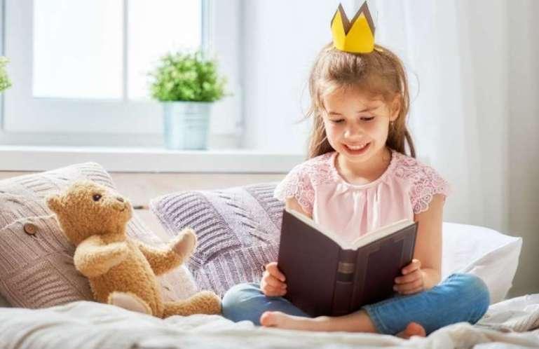 В чем польза чтения вслух для детей