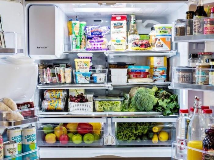 Что нельзя класть в холодильник