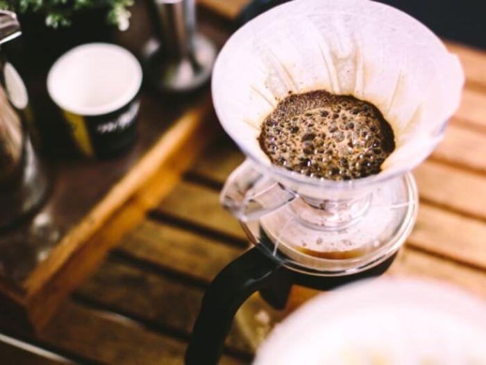 Как нетрадиционно использовать кофе