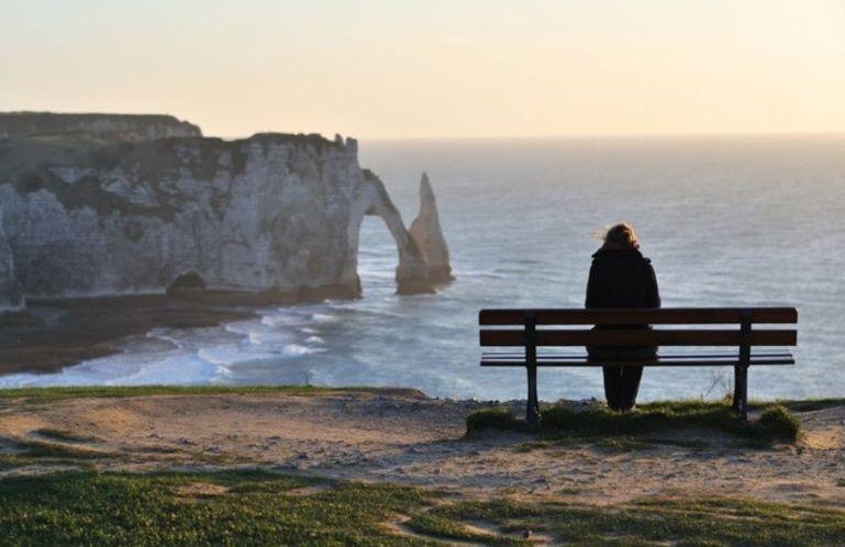 4 вещи, которые нужно помнить, когда вы чувствуете, что оказались в тупике