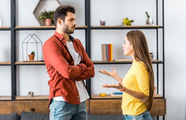 7 способов избежать ссор в отношениях
