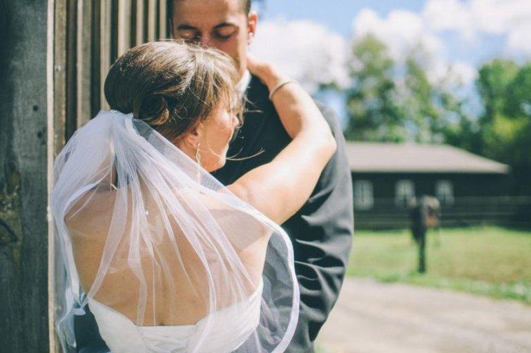 Мужчина придумал уникальный тест, который помог ему выбрать жену