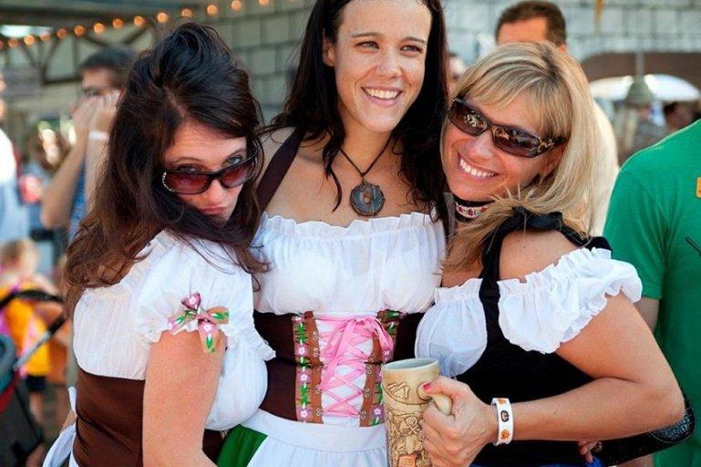 Советы немецких женщин