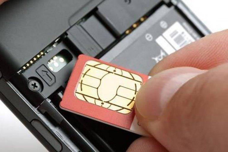 Что делать, если телефон не видит сим-карту?