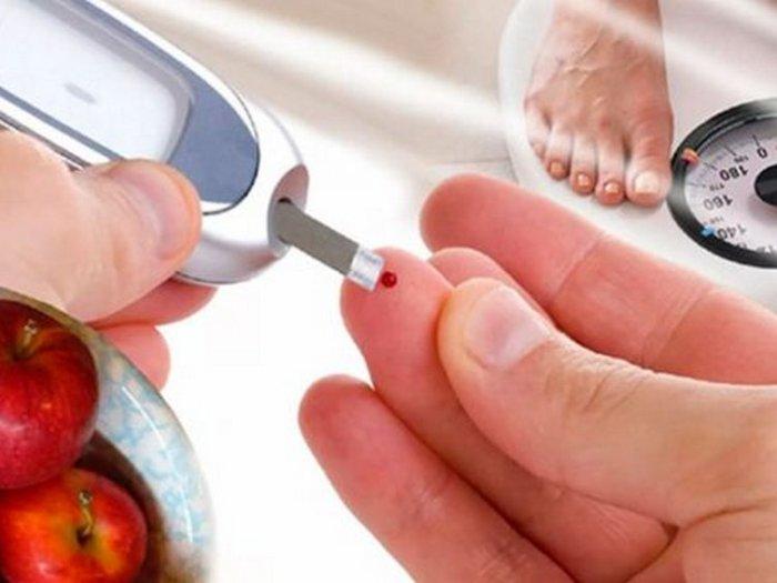 Скажи НЕТ диабету! Натуральное средство против диабета от филиппинского врача Хайме Ди-Лиакко!