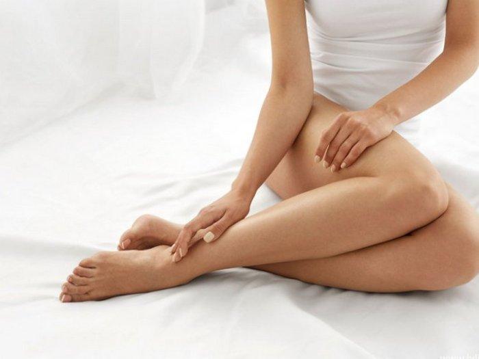 Задержка жидкости в ногах: как с этим справиться?