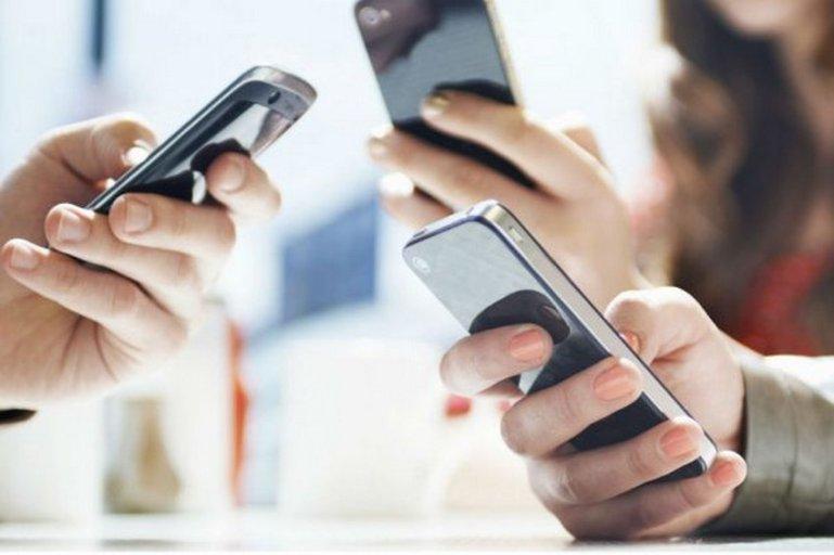Польза мобильного телефона