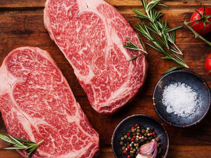 Если люди не будут есть мясо
