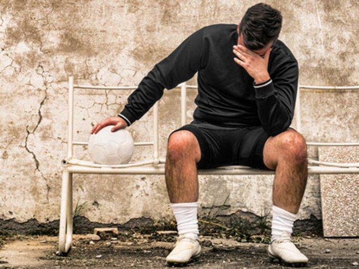 Спорт и стресс