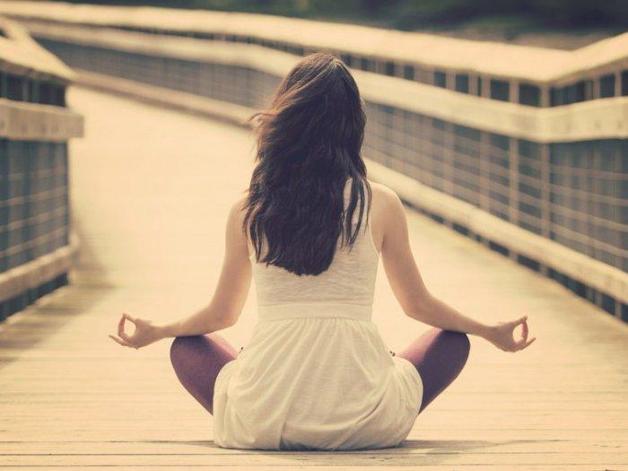 Как перестать страдать по любому поводу, перезагрузиться и начать жить