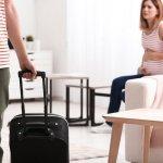 Как наладить отношения с беременной женой