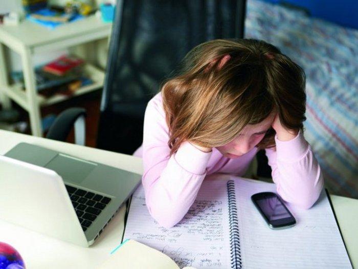 Травля в Интернете может довести до самоубийства
