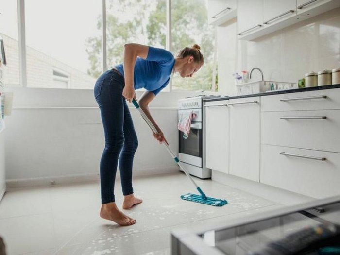 13 гениальных способов, которые сберегут чистоту в доме
