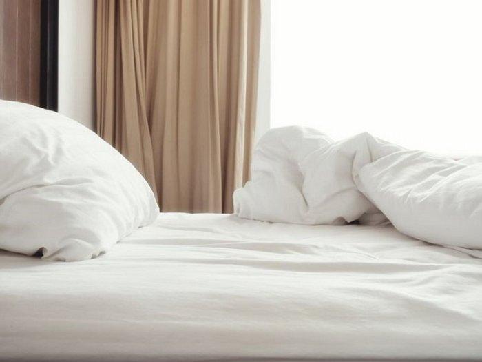 7 опасностей, которые поджидают тебя в кровати