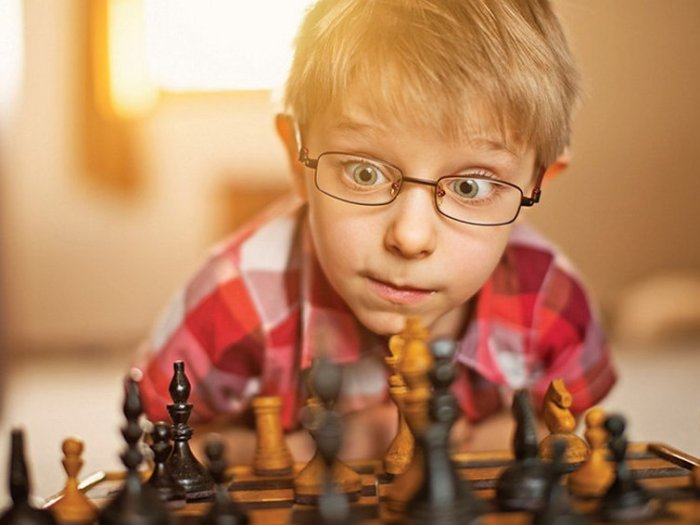 Шахматы – польза, вред и влияние на детское развитие