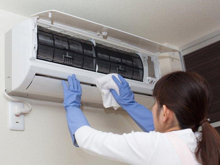 Почему нужно срочно почистить домашний кондиционер