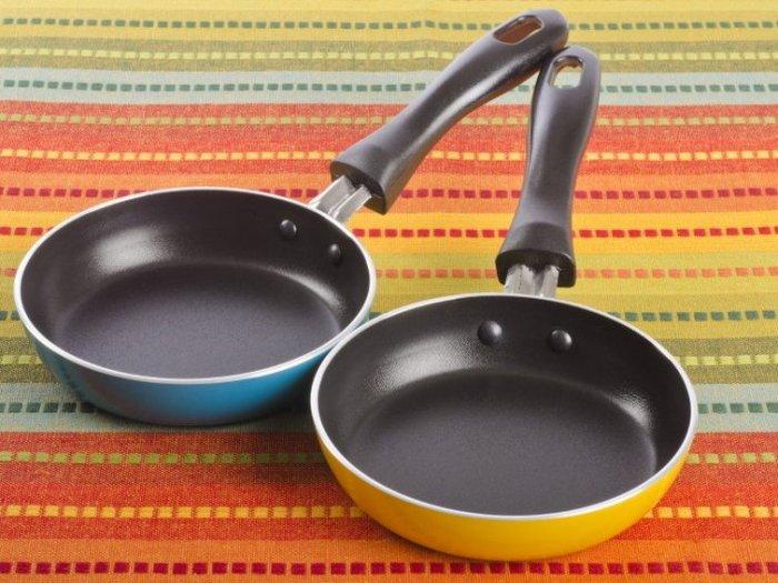 С какими кастрюлями и сковородками следует распрощаться