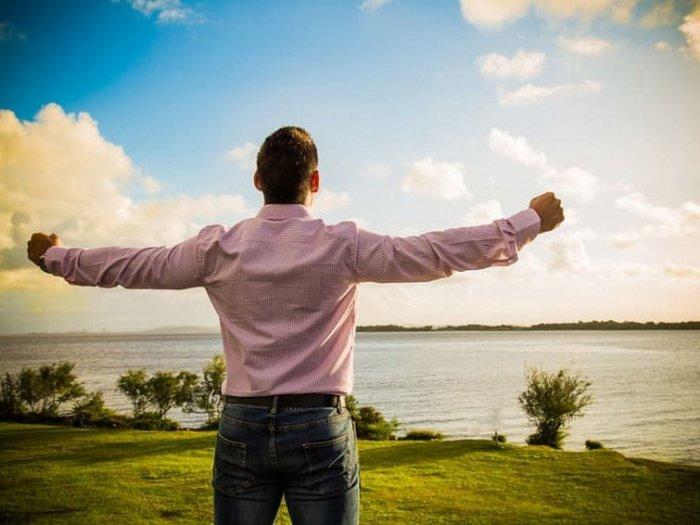 5 шагов, чтобы прокачать внутреннюю уверенность