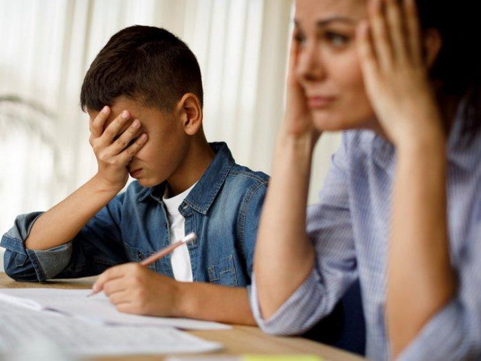 Как разрешить конфликт с учителем?
