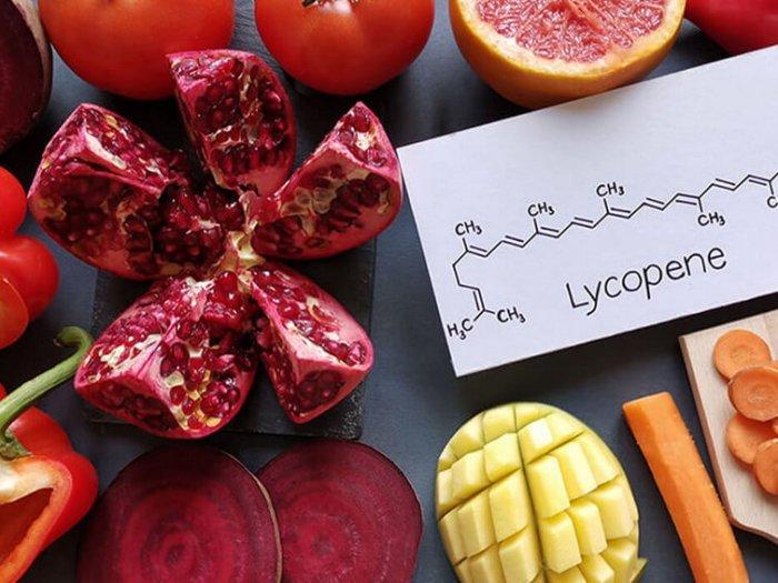 Ликопин – польза и в каких продуктах содержится