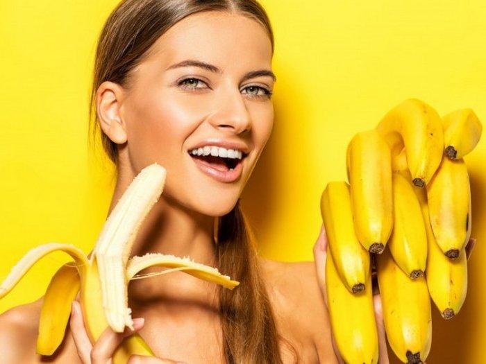 Чем вредны бананы для женщин?