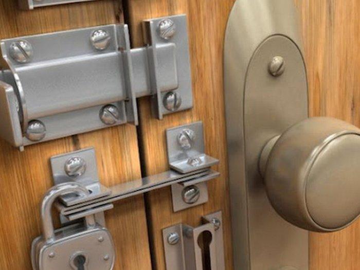 Как уберечь квартиру от воров: советы для всех, кто дорожит своим имуществом