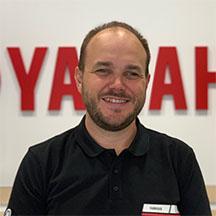 Andreas Erdal : Salgssjef Båt