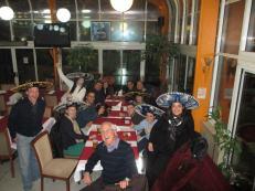 ¡Españoles en Turquía!
