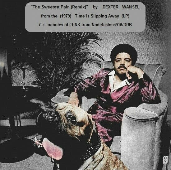 Dexter Wansel - The Sweetest Pain (Extended Mix) (79)