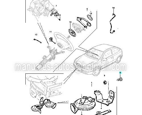 Chevrolet Zafira 2000 foto, imágenes y video revisión