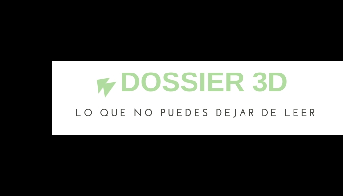 Dossier 3D No. 57