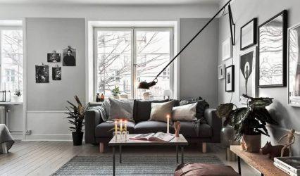 Salas modernas 2020 Dossier de Arquitectura