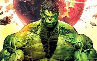 Bruce Banner/Hulk