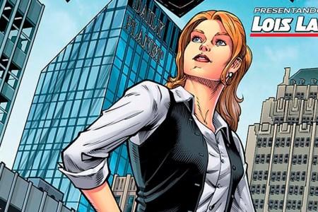 10 personajes pelirrojos de DC
