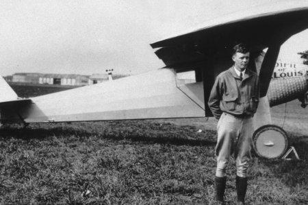 El Secuestro del hijo de Charles Lindbergh