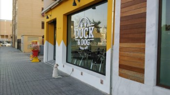 Local Duck&Dog