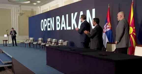 ДЈБ од власти тражио копије споразума потписаних у Скопљу