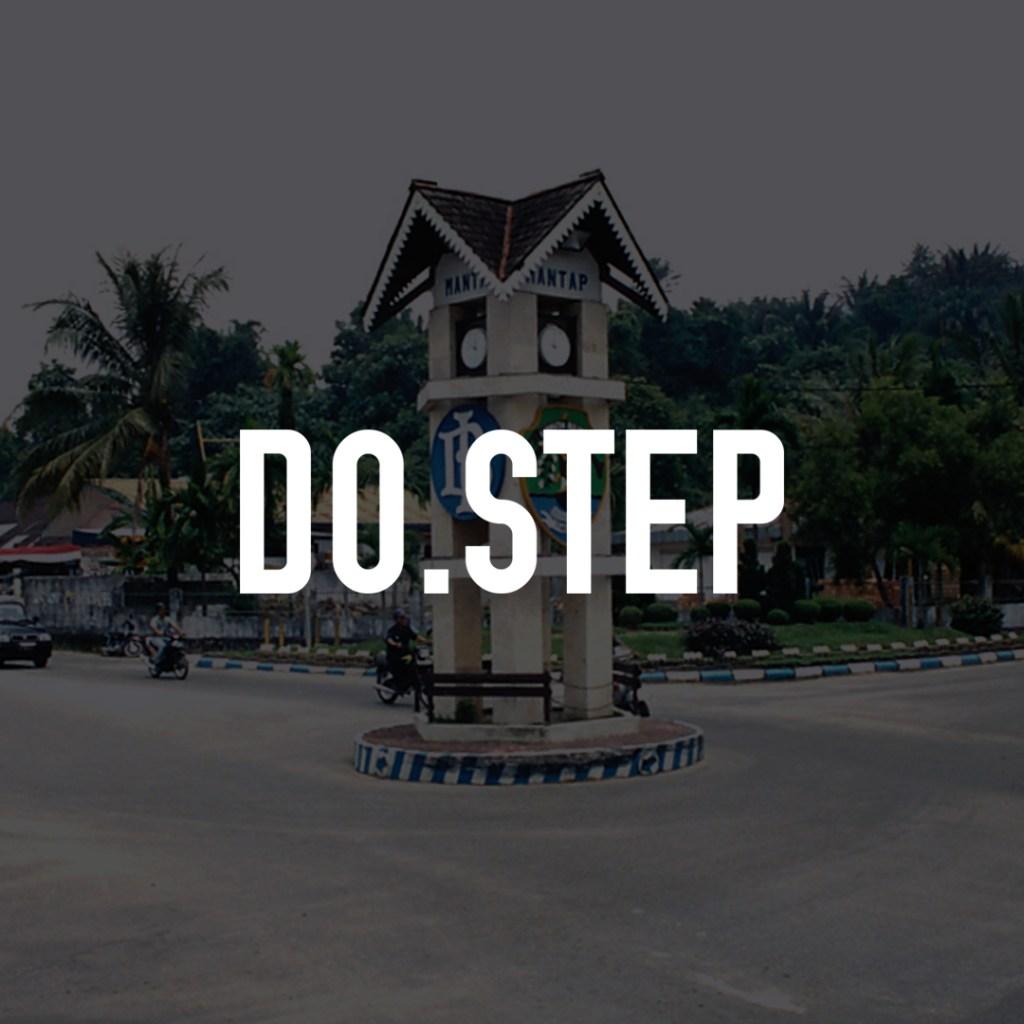 DO.STEP !
