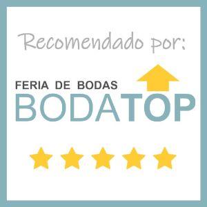 dos terrones recomendado por BodaTop
