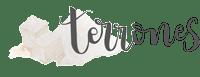 logotipo de dos terrones
