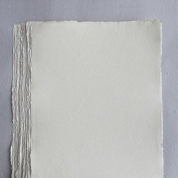papel artesanal hecho a mano