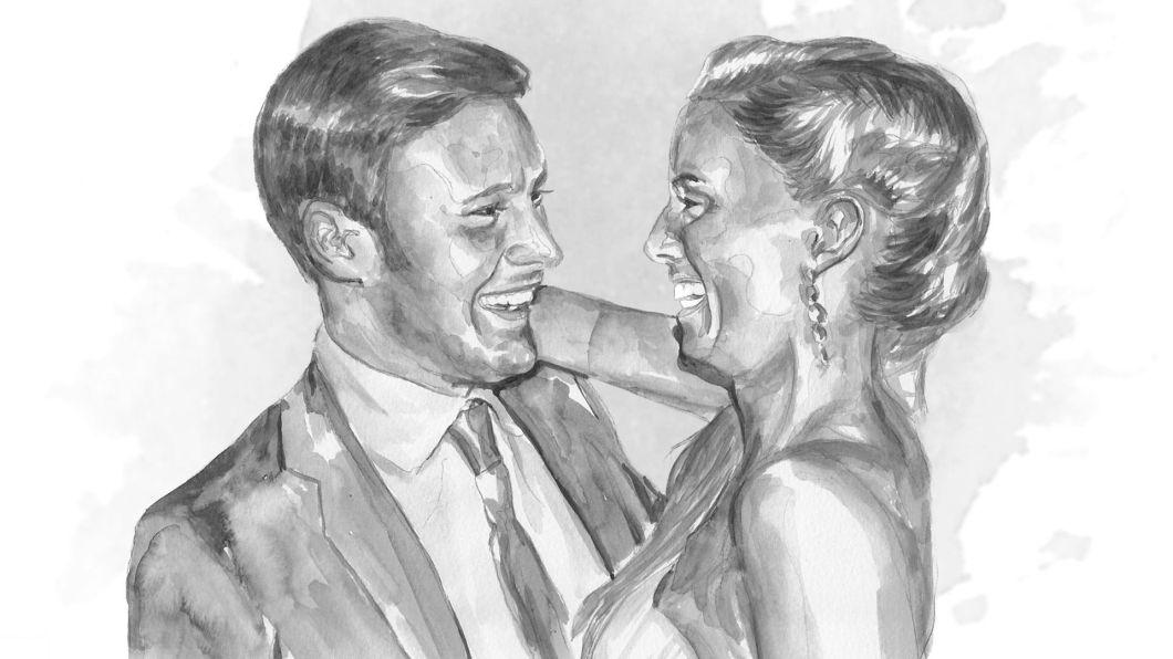 guia ilustarciones artesanas para invitaciones de boda
