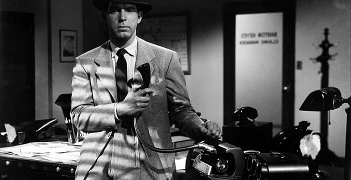 FILM NOIR OF THE WEEK: Double Indemnity (1944) | Dostoyevsky Reimagined:  Blogs