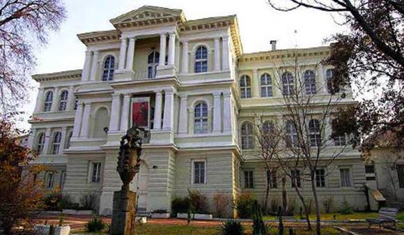 Bulharský moslimský datovania