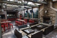 Chicago's Best Heated & Enclosed Patios To Enjo...